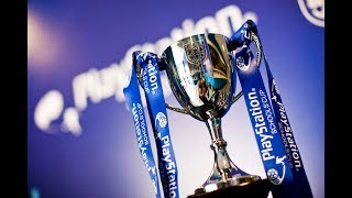 PlayStation Schools' Cup Festival 2018 - Day 2 LIVE - Tuesday 22nd May