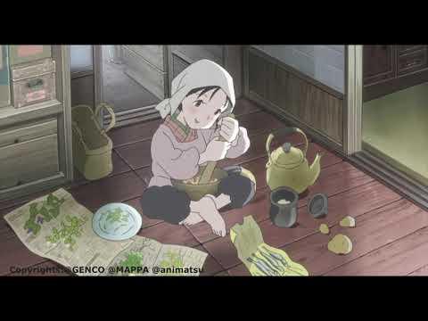 In This Corner Of The World Anime Movie Scene Hindi Fandub