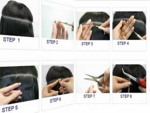 Taking care of micro ring hair extensions and other maintenance taking care of micro ring hair extensions and other maintenance tips pmusecretfo Images