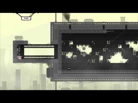 Super Meat Boy – #05 – Il Missile di TrollFace