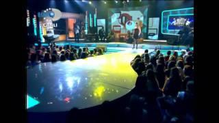 Ayça Varlıer - Tek başına - Beyaz show 18.02.2011