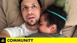 Baixar Noises Not To Make When A Girl Lays On You ft.Cris Sosa | All Def Community
