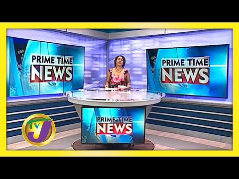 TVJ News: Headlines - November 1 2020