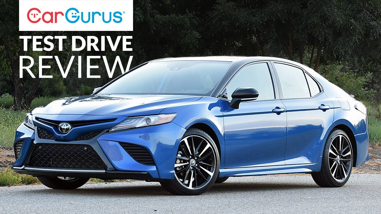 2019 Toyota Camry - Overview - CarGurus