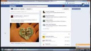 видео Как Использовать Страницы на Facebook Для Бизнеса?
