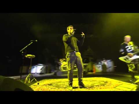 System of A Down - Cigaro (Yerevan, Armenia 23 April 2015)