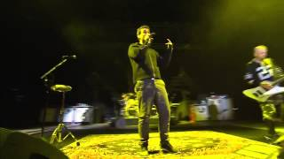 System of A Down - Cigaro (Yerevan, Armenia 23 April 2015)