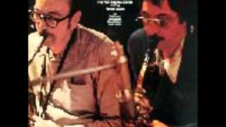 The Nick Brignola Sextet featuring Pepper Adams- Marmaduke