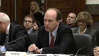 "Congressional ""Hearing on ""Child Abuse and Deceptive Marketing by Residential Programs for Teens"""""