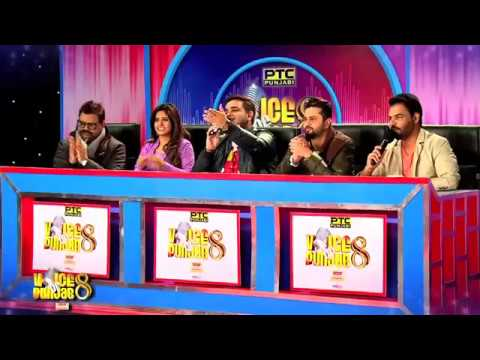 Mega Auditions | Voice Of Punjab 8 | 10th & 11th Jan | 6:45pm | PTC Punjabi