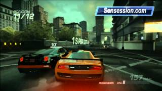 Ridge Racer Unbounded review HD
