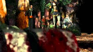 Might and Magic VII: For Blood and Honor intro