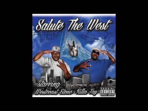 Killa Tay - Wheel Motion - Salute The West