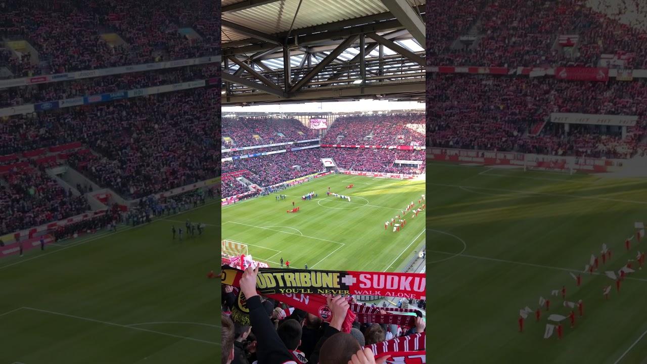 Wolfsburg Vs Köln