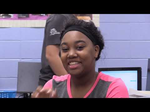 McCrory High School Promo Video
