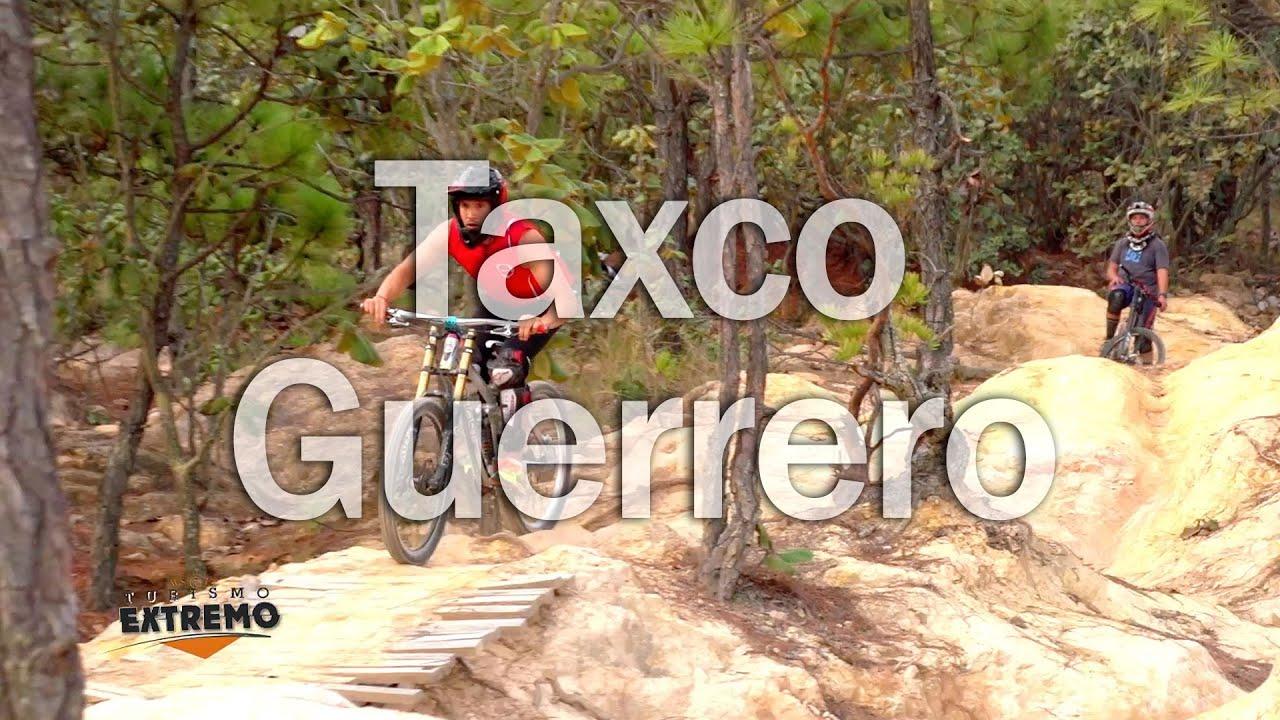 Turismo Extremo | Taxco, Guerrero | 1x06