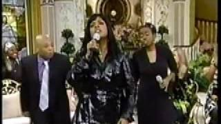 "CeCe Winans--""Million Miles""--(Live)"