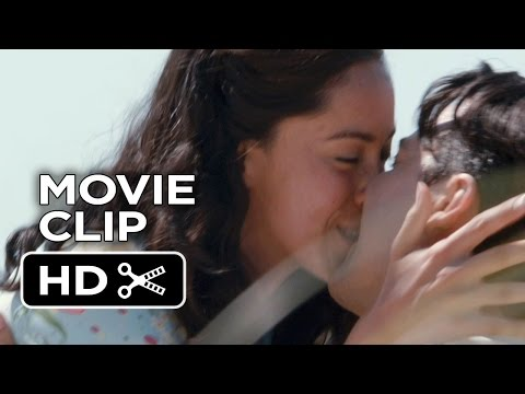 The Longest Ride Movie   The Proposal 2015  Oona Chaplin, Jack Huston Romance HD