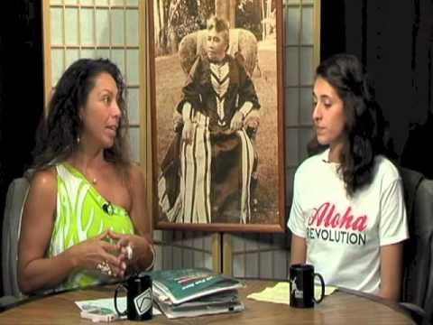 TRUTH & JUSTICE with Mahealani & Napua Hueu (airdate: January 7, 2013)