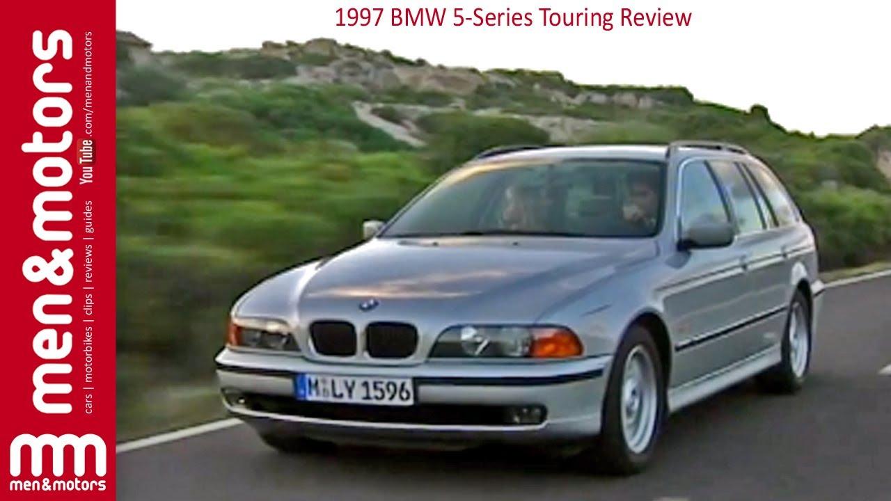 1997 bmw 525i [ 1280 x 720 Pixel ]