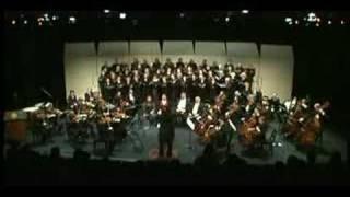 Mozart Requiem Confutatis/Lacrimosa