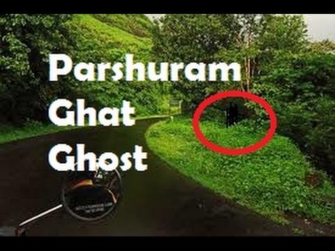 Ghost Standing on Parshuram ghat  - Ghat is Between Khed & Chiplun|  Real Ghost