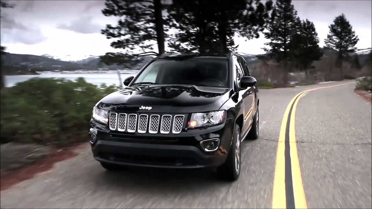 2015 Jeep Compass Rochester, NY | Jeep Dealership ...