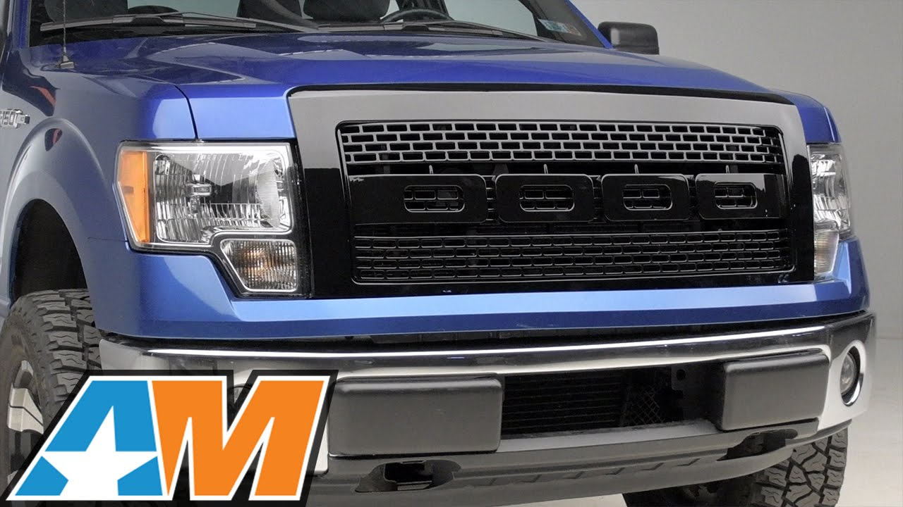 Ford F250 Raptor Grille 2017 2018 2019 Ford Price