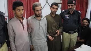 Akhtar Hussein Gami Murder Case