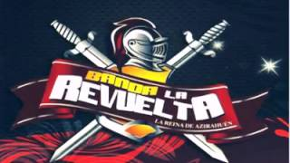 Banda Revuelta Colgado Del Telefono