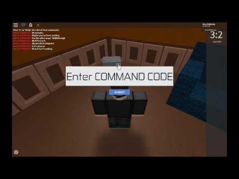 Roblox Escape Room Escape Room Classic Alpha