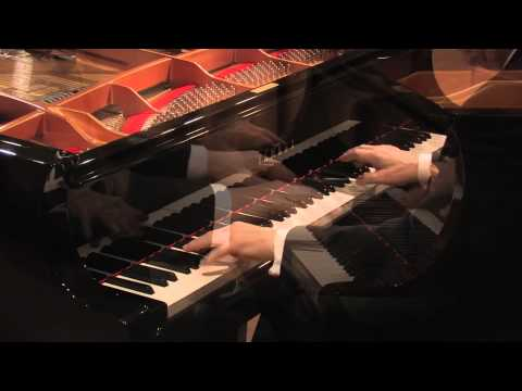 Jerome Rose Plays Schumann - Davidsbündler, Kreisleriana, Sonata in G Minor, Symphonic Etudes