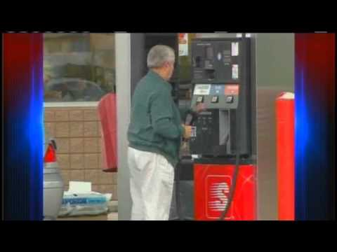 Gas Prices Reach $4 National Average