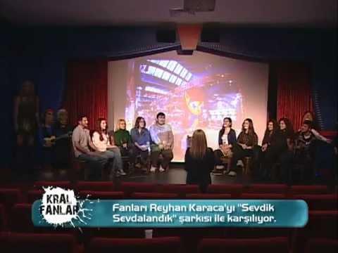 Kral Fanlar - Reyhan Karaca