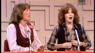"""Download Debralee Scott exposes her breasts on """"Password Plus"""" game show from 1979 Mp3 and Videos"""