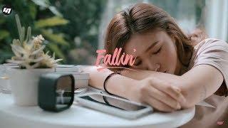 Fallin' – Tony Huy, Danh Huy, XIN, AVAXC || MV FANMADE #happywhitevalentine