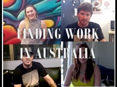WHAT TO EXPECT: Finding Work In Australia on a Working Holiday Visa