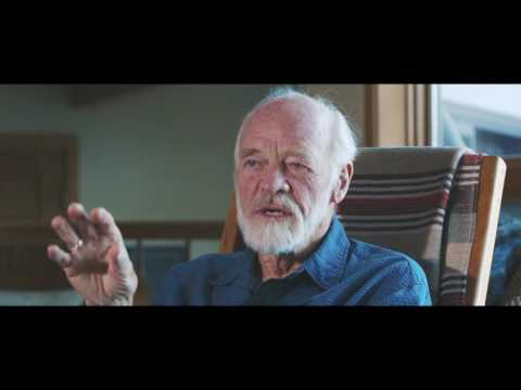 """Eugene Peterson answers—""""Why did you write The Message?"""""""