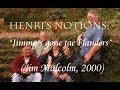 watch he video of Jimmys gone tae Flanders (Mel.: Trad. / Tekst: Jim Malcolm, 2000)