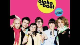 Alphabeat - Fascination (with lyrics)