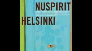 Nuspirit Helsinki - Kasio Funk