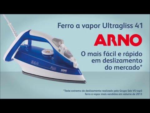 9097334b5 Ferro a Vapor Arno Ultragliss