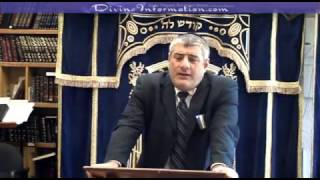 Science and Secrets in the Torah