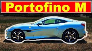 homepage tile video photo for The Ferrari Portofino M is a Do-it-All GT Machine - One Take