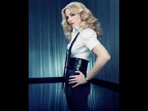 Madonna feat. Pharrel-The Beat Goes On