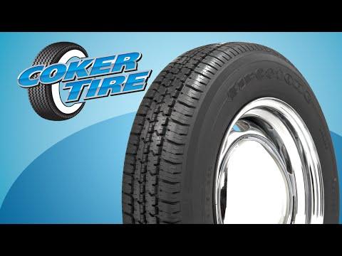 Firestone F560 Tires