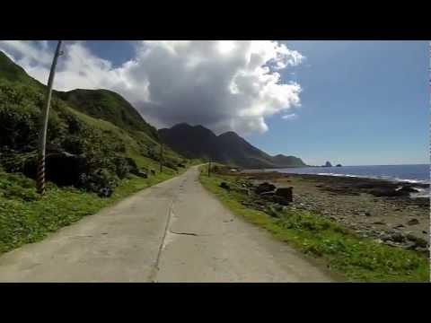 Drive around Orchid Island 帶動周邊蘭嶼