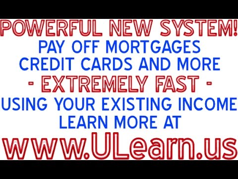 how to get out of debt fast powerful new system to pay off mortgages credit cards and more