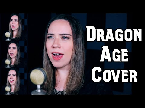 The Dawn Will Come - Dragon Age Inquisition - Cover by Malukah