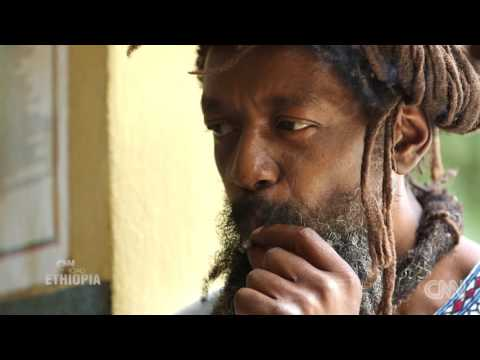 Meet the Rastafarians of Ethiopia
